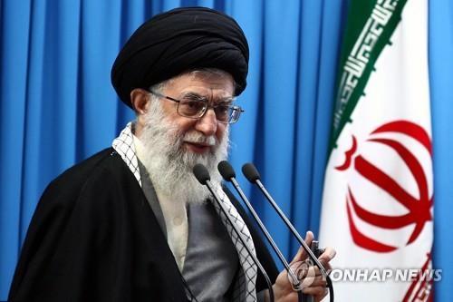 이란 최고지도자 솔레이마니 암살은 미국 수치…내부단결 촉구(종합)