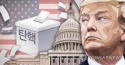 트럼프 행위는 탄핵감인가…미 민주 권력남용 집중 공격