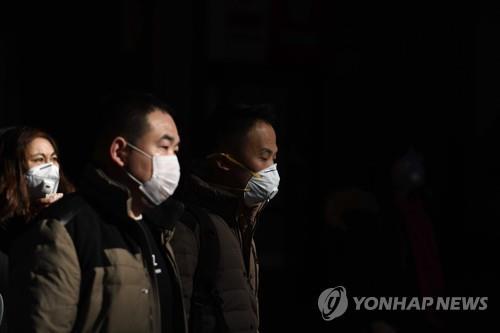 중국 우한폐렴 2차상승기…13개 도시·유명관광지 봉쇄(종합2보)