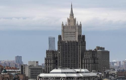러시아 주재 일본 기자 군사기밀 확보하려다 체포돼 추방