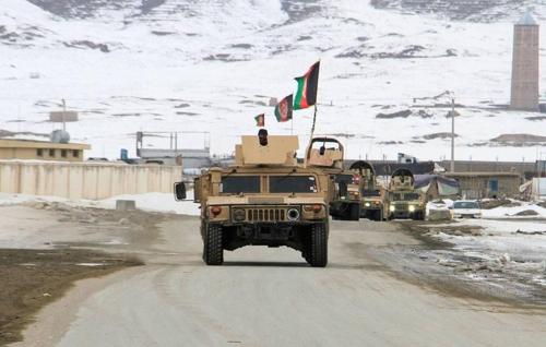 탈레반 아프간서 미군 수송 비행기 격추…탑승자 전원 사망(종합)