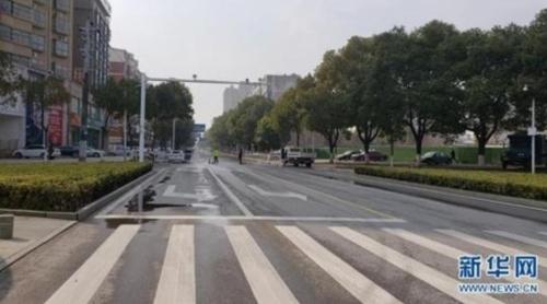 중국 16개 성, 신종코로나 후베이성 도시 하나씩 맡아 지원