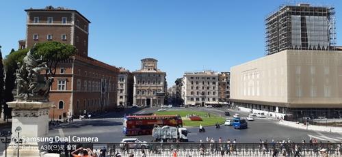 살인 수배 내려진 美여성 로마서 호텔 체크인했다 18년만에 체포