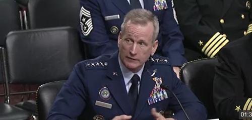 미 북부사령관 북 엔진시험, 향상된 ICBM 발사준비됐음을 시사(종합)