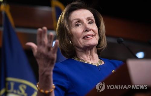 미 공화당, 1조달러 코로나19 예산안 마련…1천200달러 현금지급