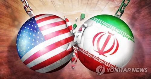 미-이란, 코로나19 위기 와중에도 거짓말 삿대질(종합)