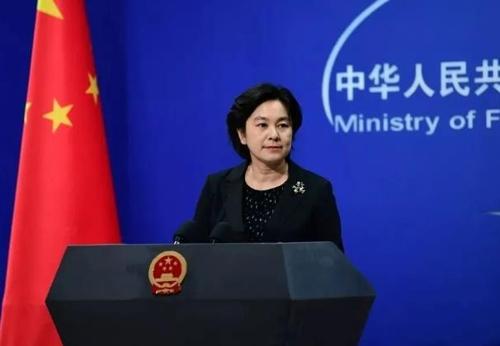 미국-중국 정부 대변인 코로나19 놓고 또 트위터 설전