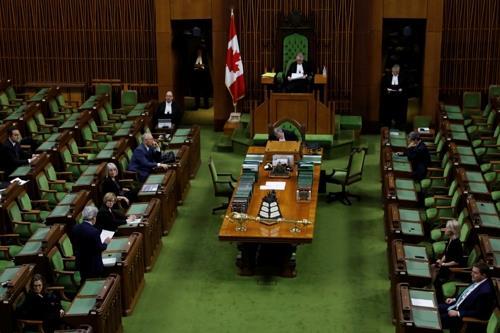 캐나다 하원, `코로나19 대응 70조원 규모 경기부양 가결