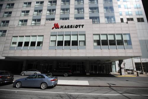미 호텔 투숙률 20%대로 급감…미국서 7월까지 2천만명 실직