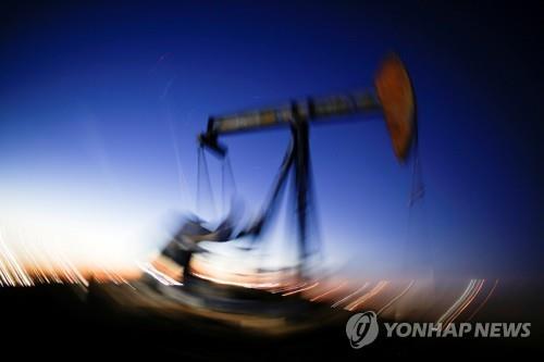 미국도 원유 감산 동참하라 요구 수면 위로(종합)