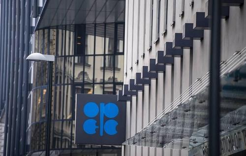 OPEC, 미국·캐나다·영국 등 9일 화상 회의에 초청<타스>
