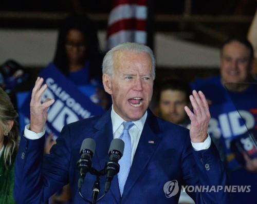 3수 끝 대권 후보 거머쥔 바이든…중도·본선 경쟁력 강점
