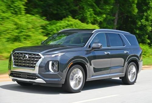 현대차, 미국 시장서 2분기 판매 24% 감소…SUV 실적은 호조