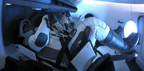 미 우주비행사, 45년 만에 해상 귀환 도전…한국시간 3일 새벽(종합)