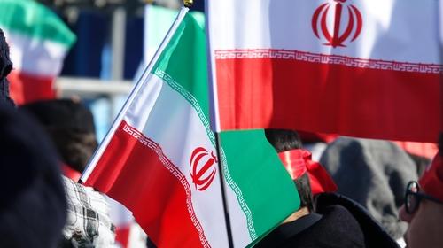이란 미, 이란 국민 위하는 척하며 테러 후원