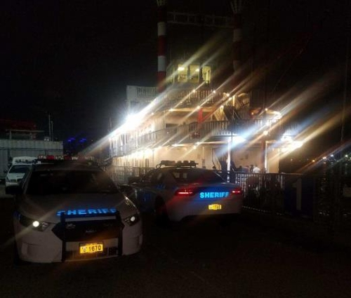 팬데믹인데 뉴욕서 170명 태운 유람선 불법파티…선주 체포