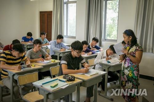 중국 해외교육기관도 규제…공자학원 외교사절단으로 지정