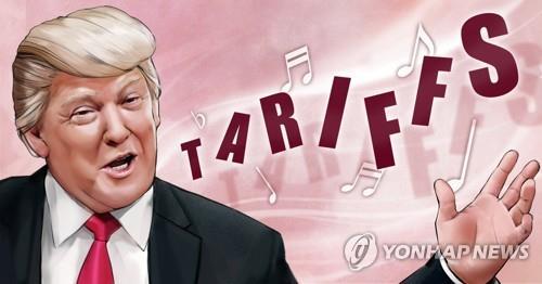 트럼프, 관세카드 흠집났지만…WTO 공격·미중갈등 증폭 우려