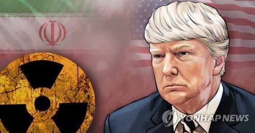 당국자 이란-북한, 협력 우려…막기 위해 무엇이든 할 것