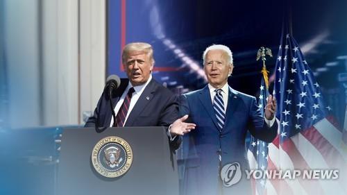 워싱턴포스트 바이든 지지 선언…공익 위할 대통령