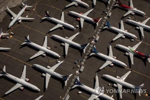 미 FAA, 보잉 737맥스 운항재개 승인…실제 운항엔 시간 걸릴 듯