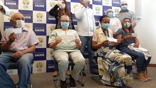브라질 상파울루주, 중 시노백 백신 추가 긴급사용 승인 요청