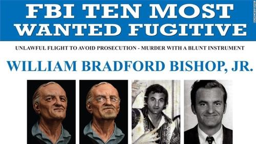 DNA 추적으로 찾은 생부가 FBI 수배범…살해 혐의