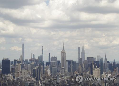 미국 주요 대도시 사무실 직원 복귀율 아직 30% 밑돌아