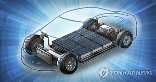 영국, 삼성·LG 등 6개사와 전기차배터리 공장 설립 협상(종합)