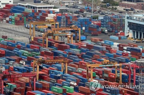 韩智库下调今年韩国经济增长预期至2.4%