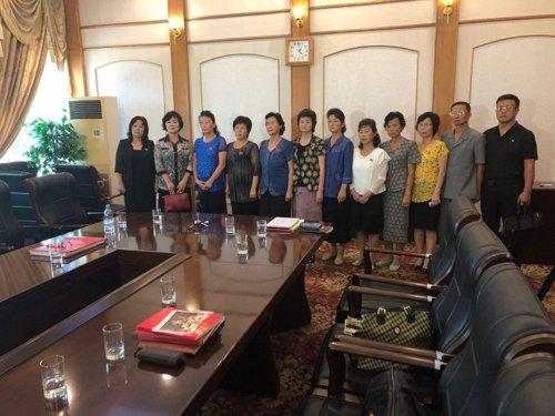 朝鲜主张韩国承认集体绑架驻华餐厅女工
