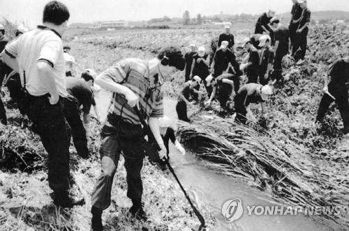 详讯:韩华城连环命案嫌疑人为长期服刑模范囚犯