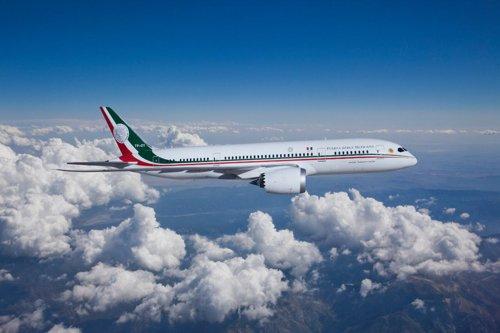 복권 당첨되면 비행기 준다?…멕시코 대통령 전용기 처분 고심