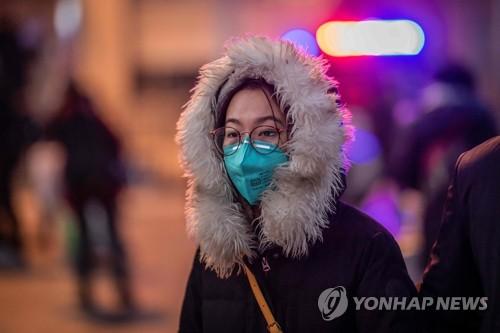 중국, 우한 폐렴에 국내·해외 단체관광 중단(종합)