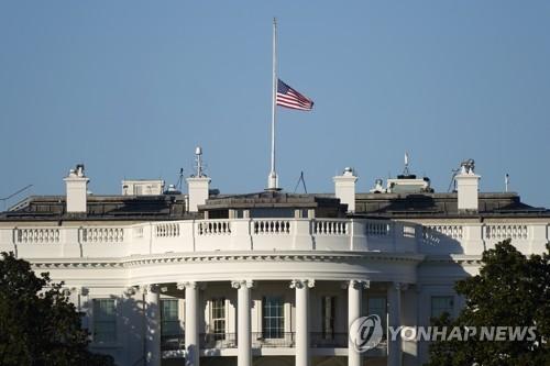 백악관 북한 억제 중대한 관심…철저한 정책 검토 시작