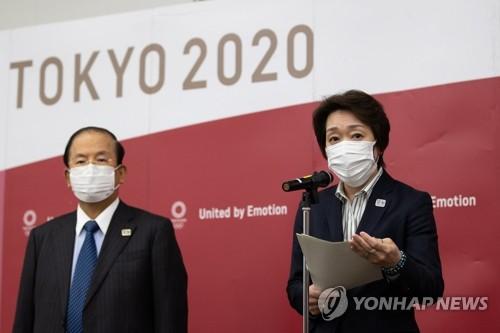 도쿄올림픽 국내 잔치로 치르나…해외 관중 받지 않을 듯