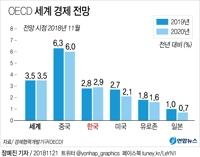 民调:七成韩国人对明年经济前景悲观