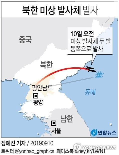 韩青瓦台对朝鲜发射飞行器深表忧虑