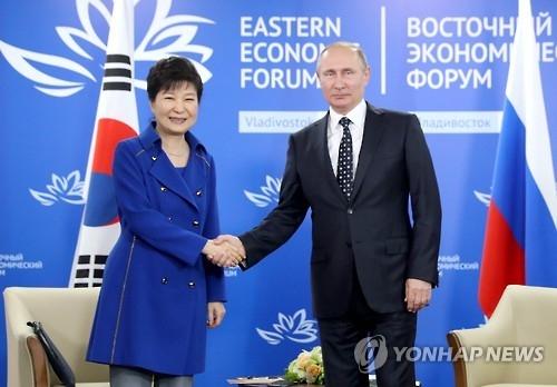 韩国将与欧亚经济联盟讨论缔结自贸协定