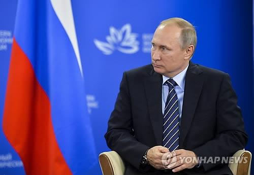 普京敦促朝鲜接受安理会决议停止挑衅