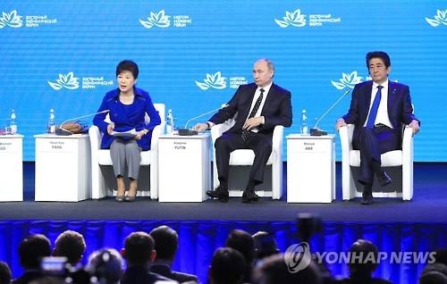 详讯:普京敦促朝鲜接受安理会决议停止挑衅