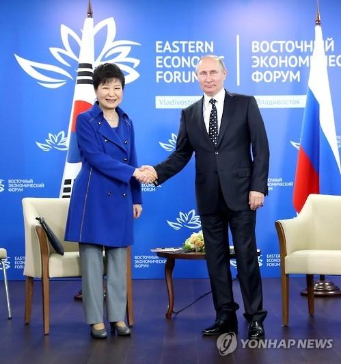 详讯:韩俄首脑重申不容朝鲜拥核 商定加强沟通
