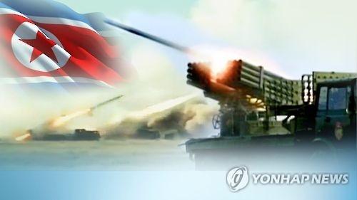 """详讯:朝鲜今射3枚""""芦洞""""导弹 飞行距离约1千公里"""