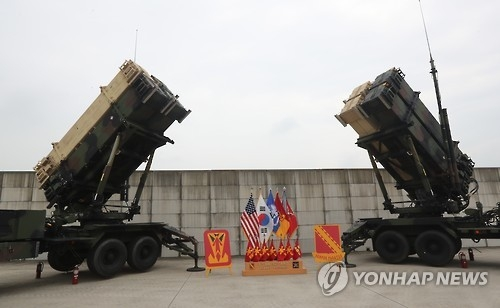 韩五部门明年预算说明:总额逾3千亿元 国防占75%