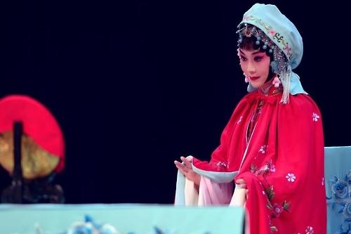 纪念汤显祖逝世400周年中国昆曲《牡丹亭》登陆韩国