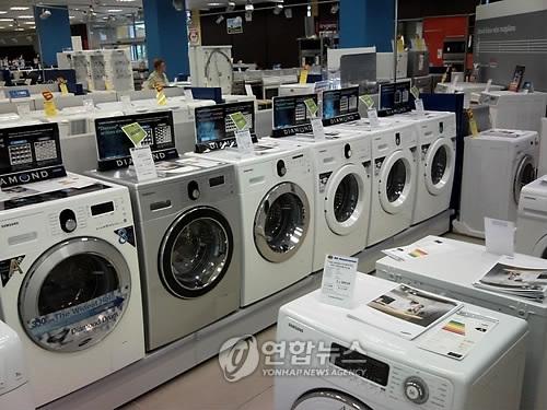 美对韩洗衣机征反倾销税以韩胜诉告终