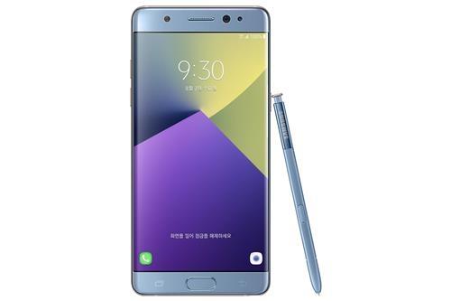 三星LG苹果先后推新款手机 基本功能难分上下