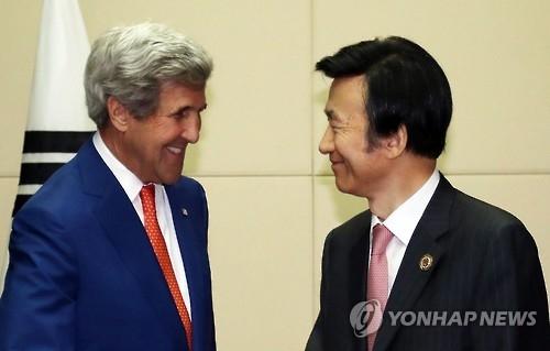 韩美外长商定迅速采取额外措施制裁朝鲜核试