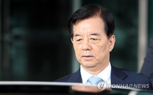 韩防长:若朝鲜继续挑衅将被孤立并自取灭亡