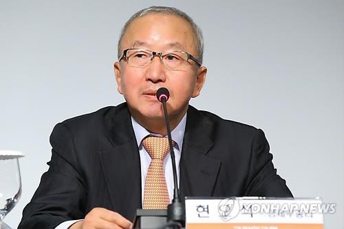 简讯:韩前副总理玄旿锡入选亚投行顾问团